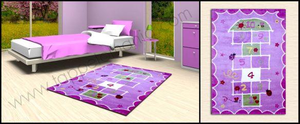 tappeti per bambini morbidi come un cuscino,www.tappetomania.com,177