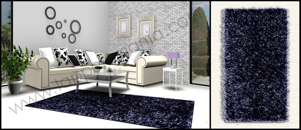 tappeti shaggy moderni,tappeto economici shaggy,tappeti  shaggy a prezzi bassi,009